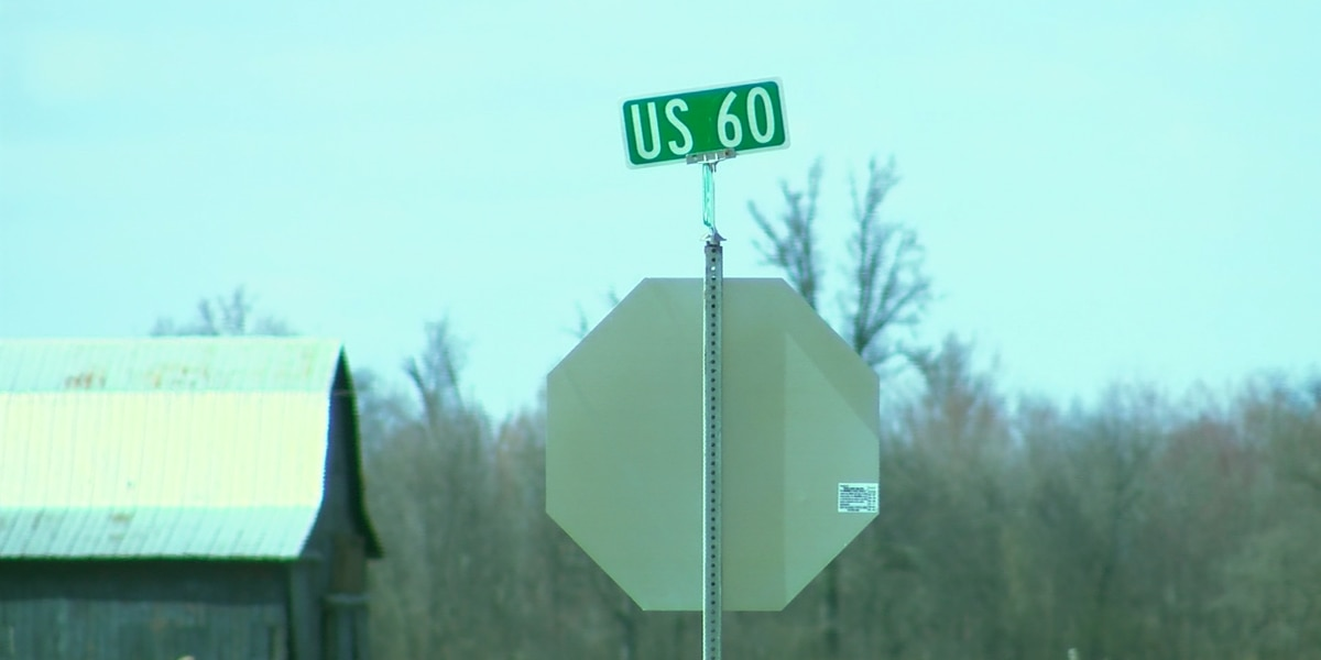 KY House approves federal funding for parts of US 60