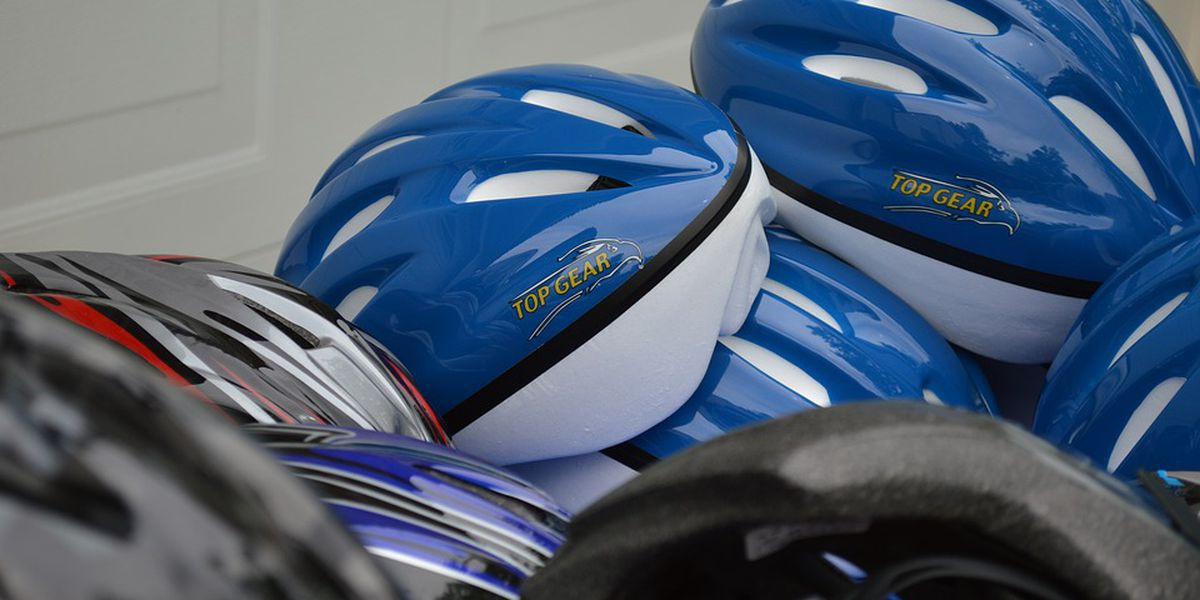 Push dropped for Indiana law requiring youth bicycle helmets