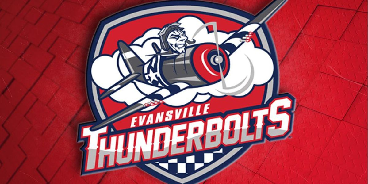 Evansville Thunderbolts release SPHL Protected Player List