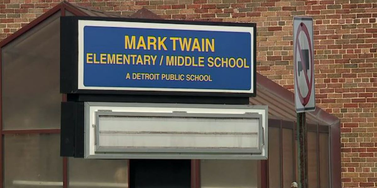 Mother claims 6-year-old sexually assaulted by fellow student in MI school bathroom