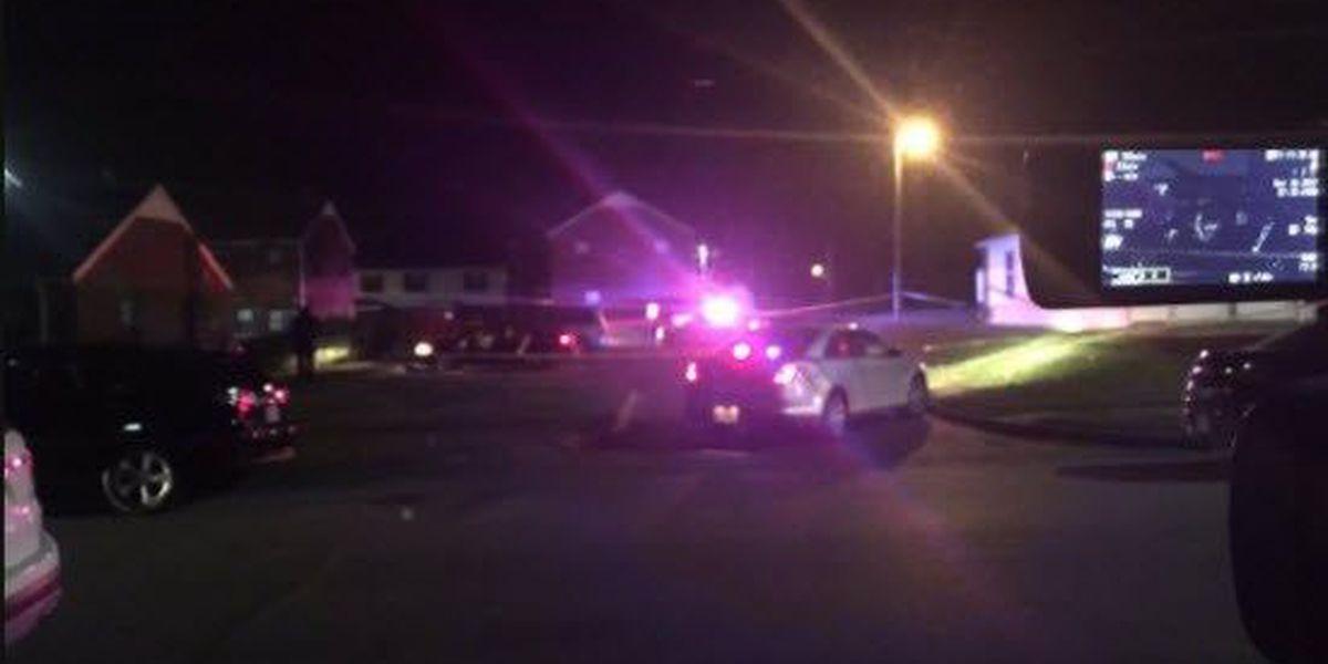 Police make arrest in connection to Lawndale Apt. murder