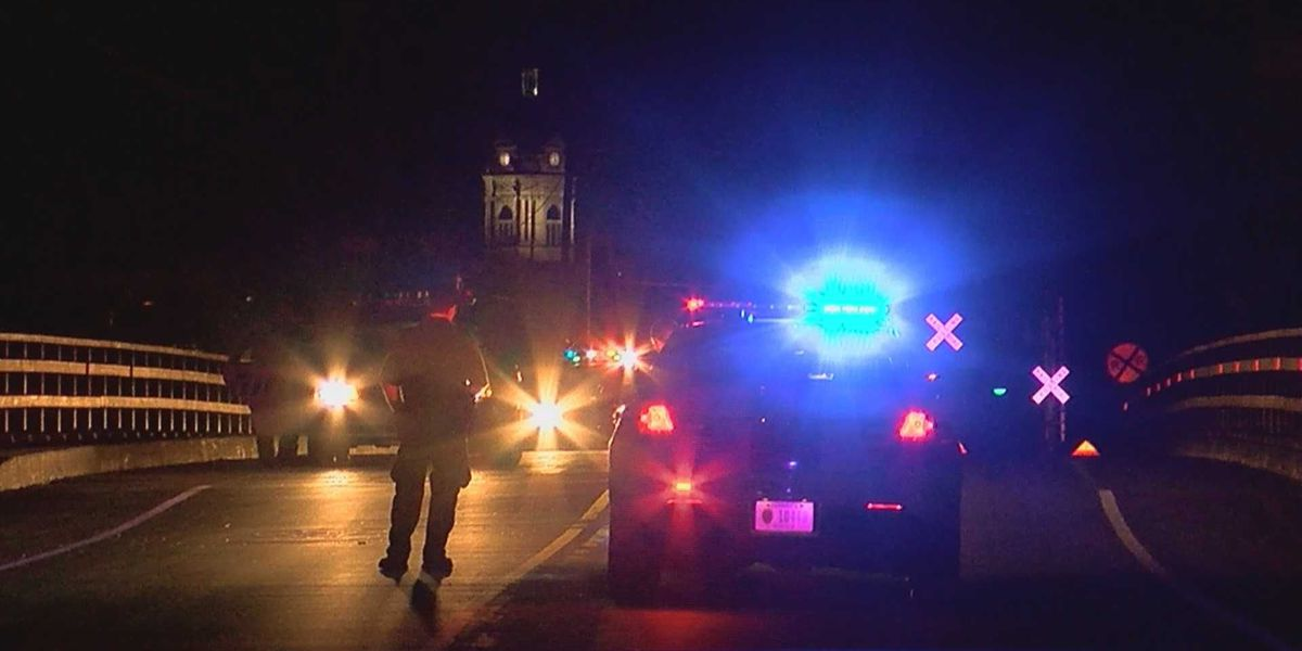 Person killed in Evansville hit and run