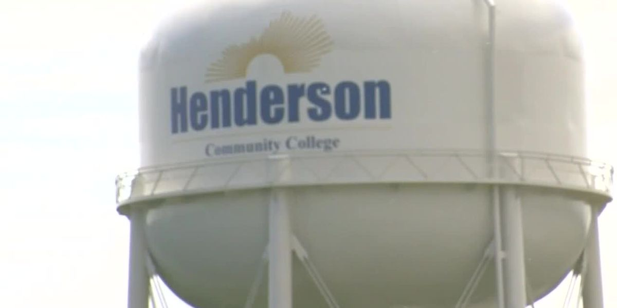 Henderson Co. Community College opening its Care Center
