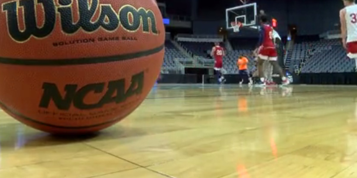 NCAA DII Elite Eight tips off at the Ford Center