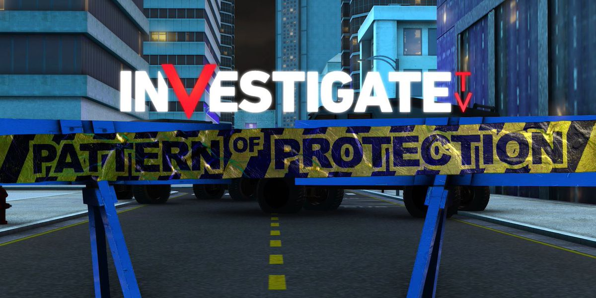 Pattern of Protection