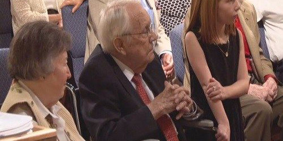 Remembering Wendell Ford: Celebrating 90th birthday in Owensboro (2014)