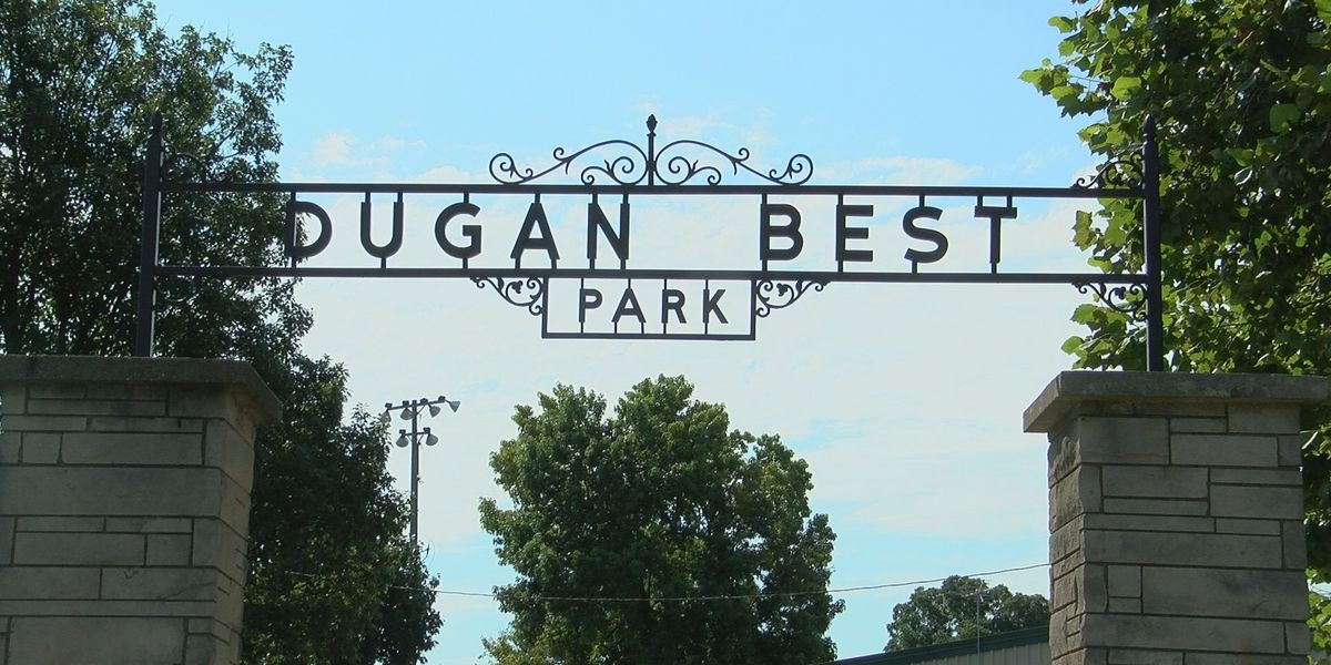 Dugan Best Park extends hours to keep kids off streets
