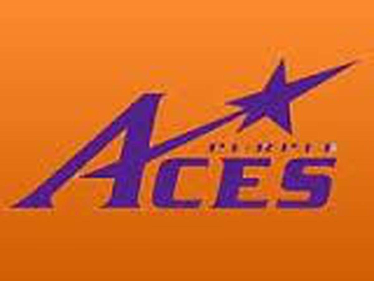 Aces Salvage Finale at Mercer
