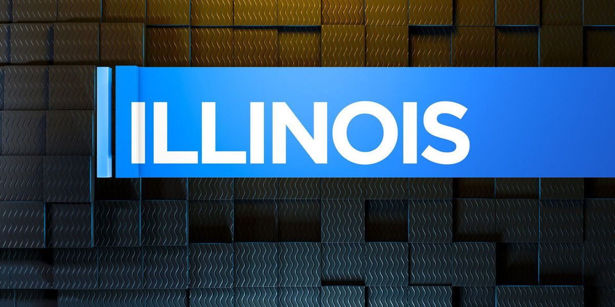 Illinois: Voter registration deadline is Tuesday