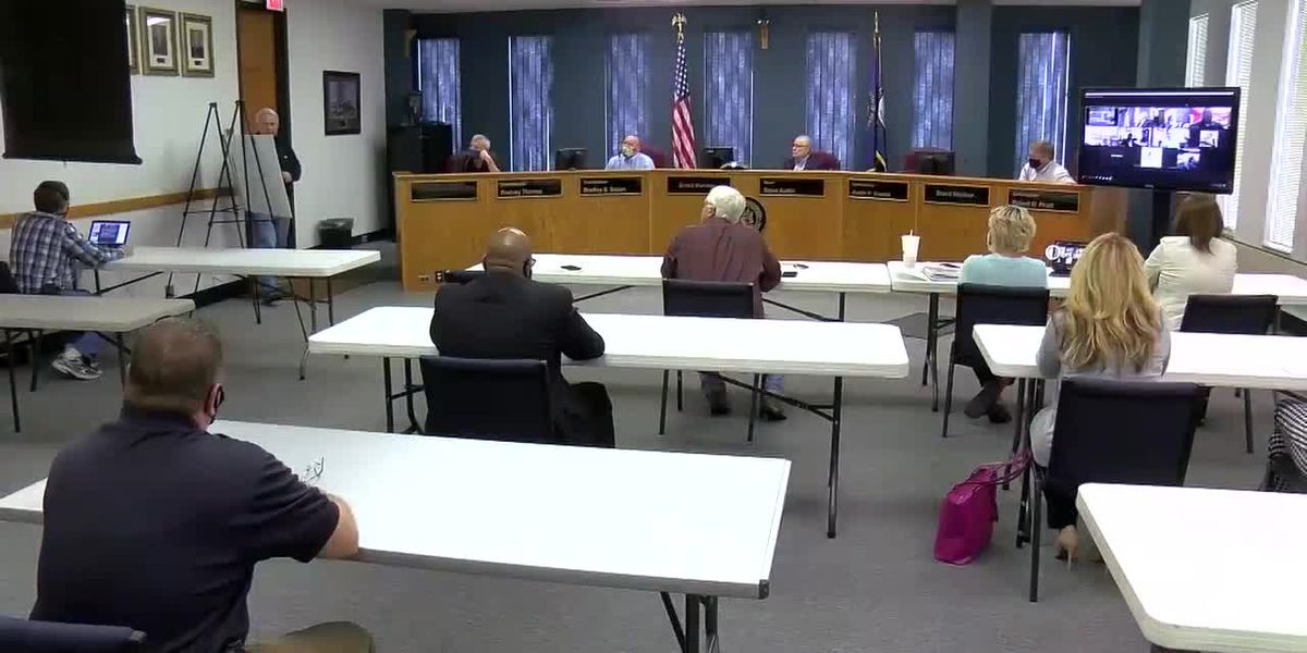 Henderson holds public meeting to discuss sports complex project