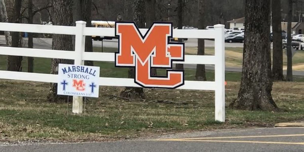 Marshall County continues to heal after school shooting