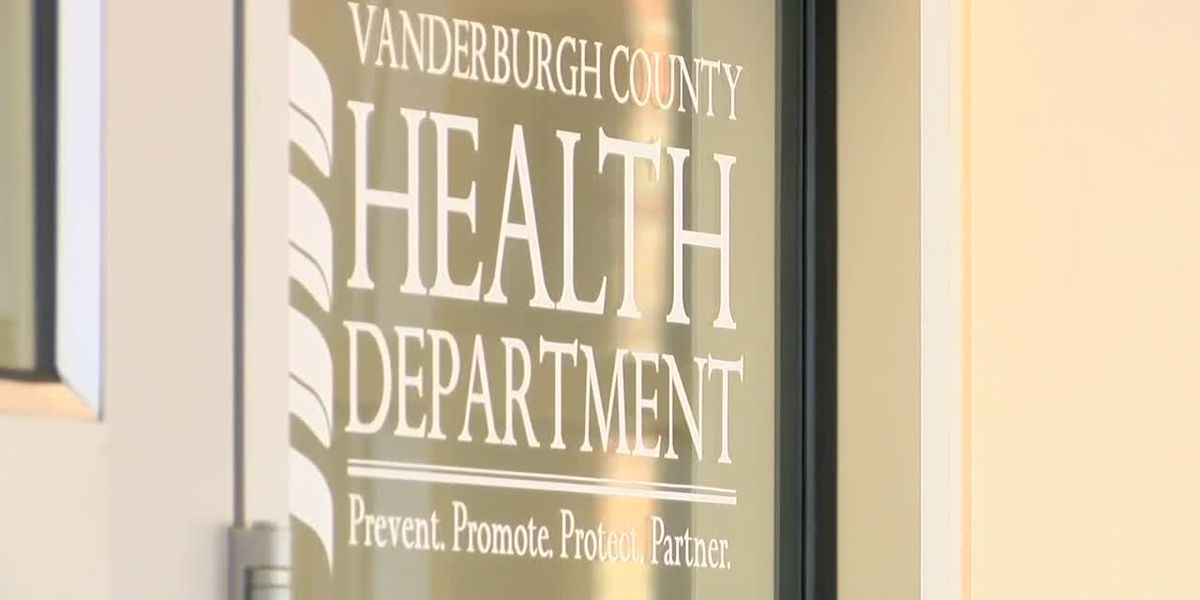 Vanderburgh Co. COVID-19 cases on the rise