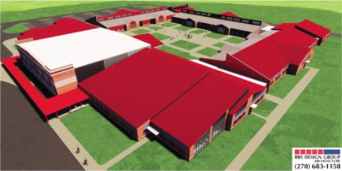 Details, renderings for new Daviess Co. Middle School released