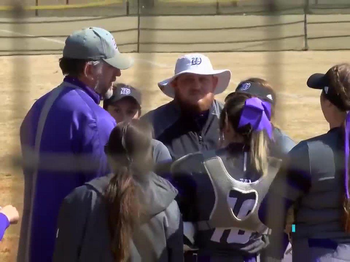 College Softball: Kentucky Wesleyan vs. Purdue Northwest