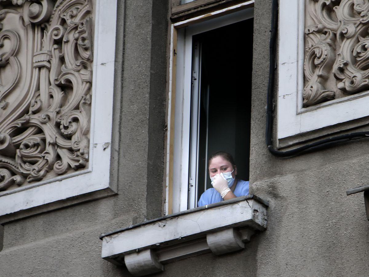Romania hospital says 39 babies now diagnosed with superbug