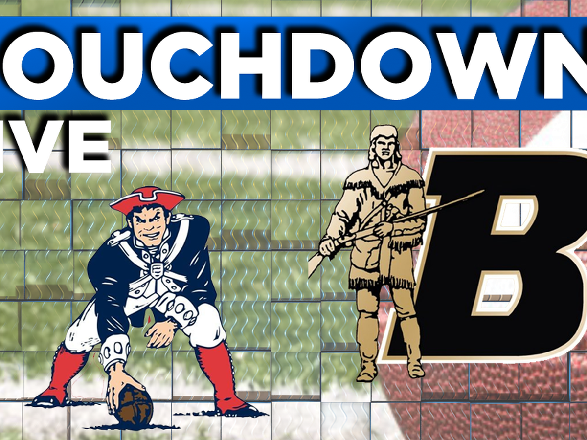 Touchdown Live Week 3 Heritage Hills Vs Boonville