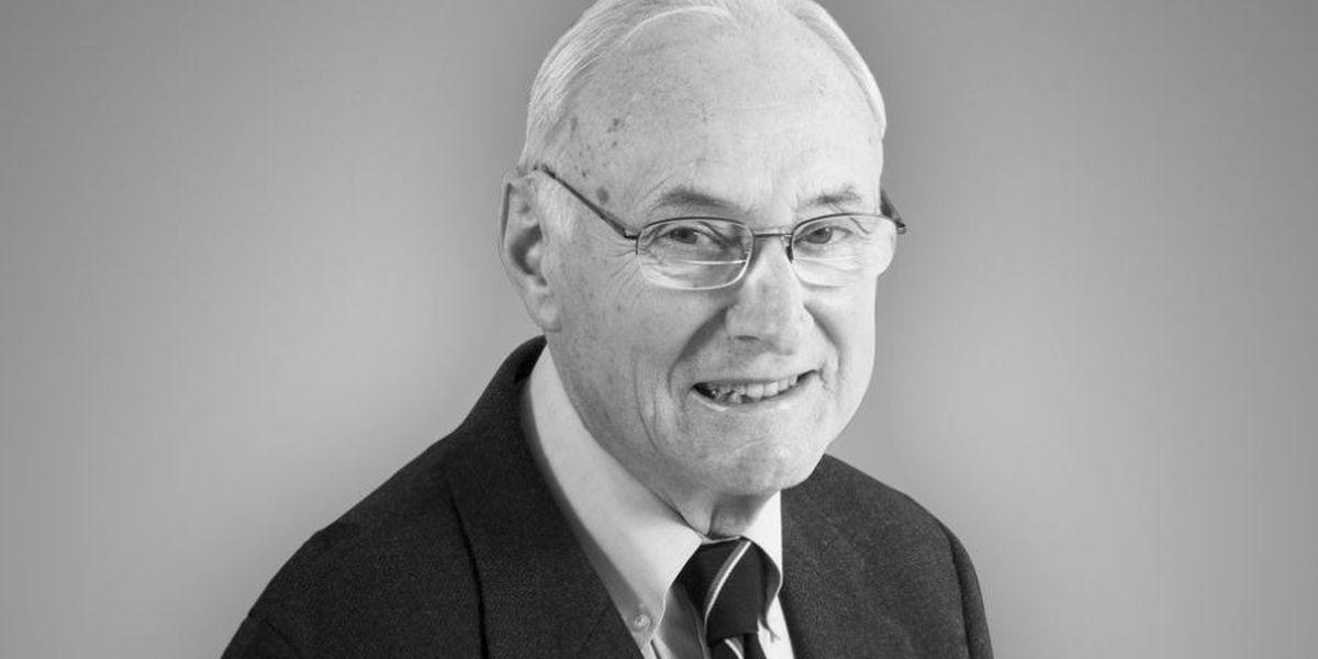 USI's founding president, Dr. David L. Rice, dies at age 90