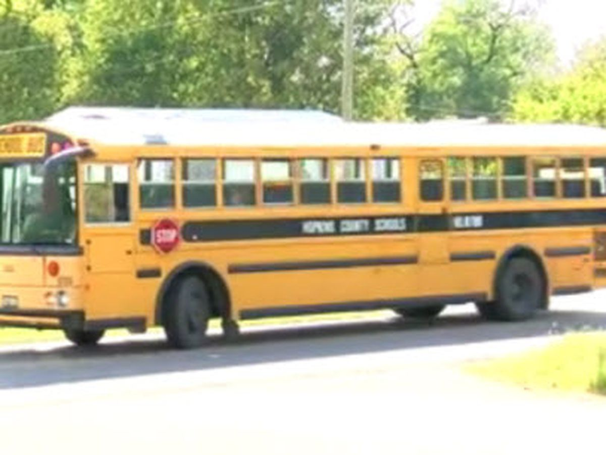 Bus driver shortage causing headaches for KY schools, parents