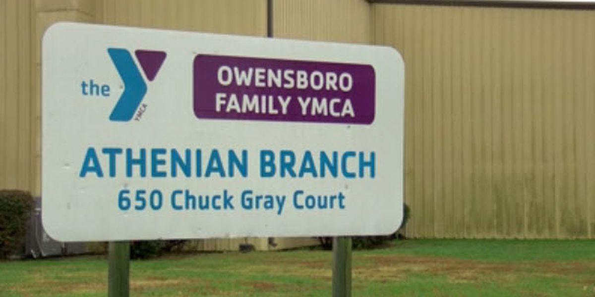 Owensboro YMCA closing at start of Dec.