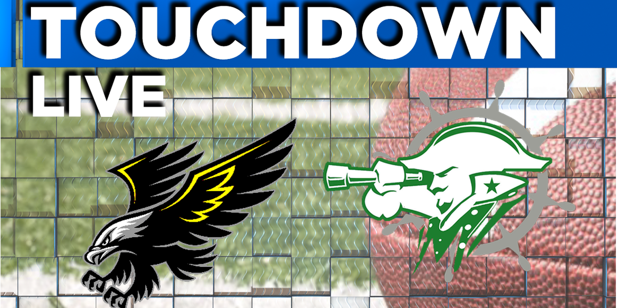 Touchdown Live Week 8: Springs Valley vs. Perry Central