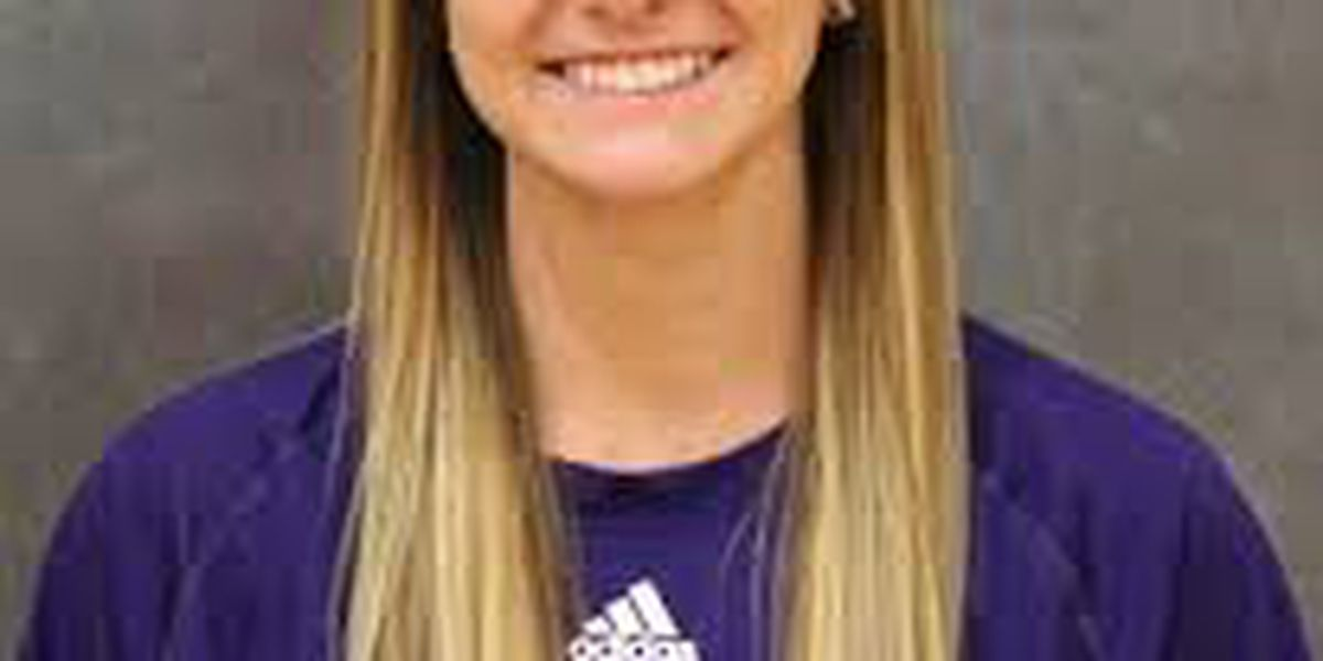 Daunhauer Earns Academic All-District Honors