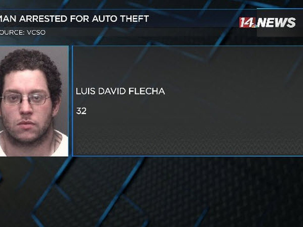 Sheriff's Office: GPS device helps find suspect, stolen truck, trailer