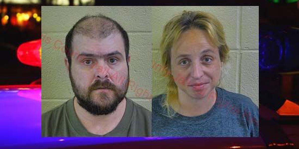 Affidavit: Birdseye murder suspects, victim involved in love triangle