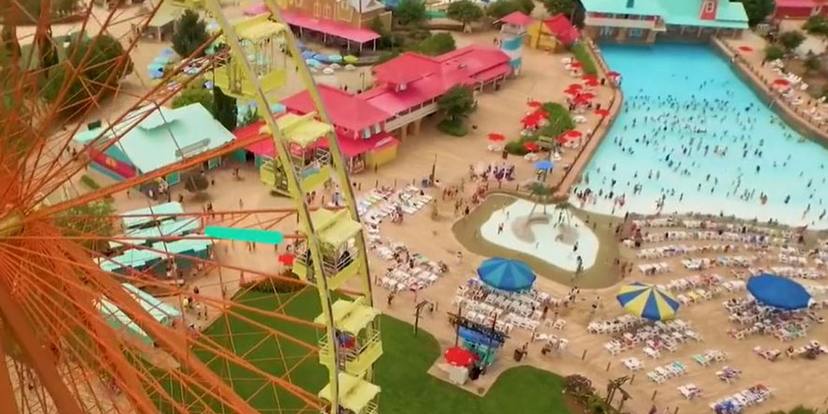 Kentucky and Indiana theme and water parks preparing to reopen