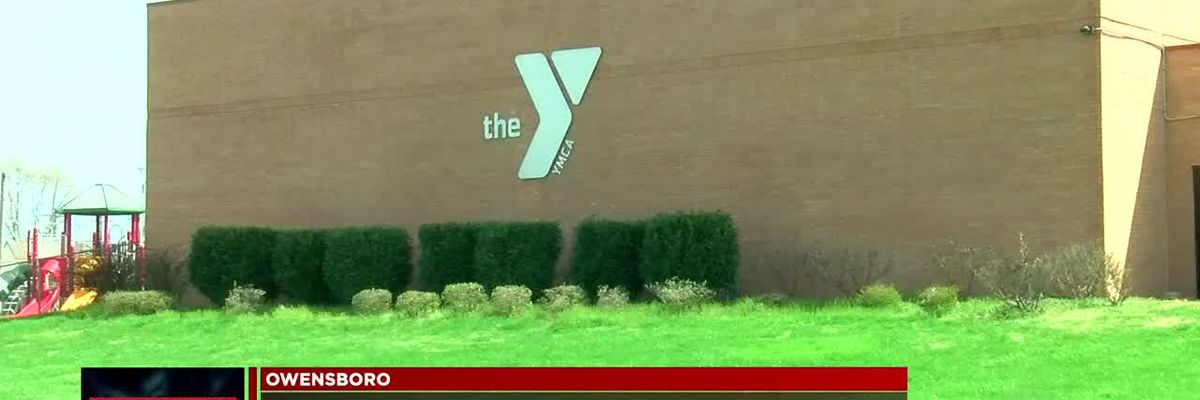 Owensboro's YMCA to start offering childcare for essential workers
