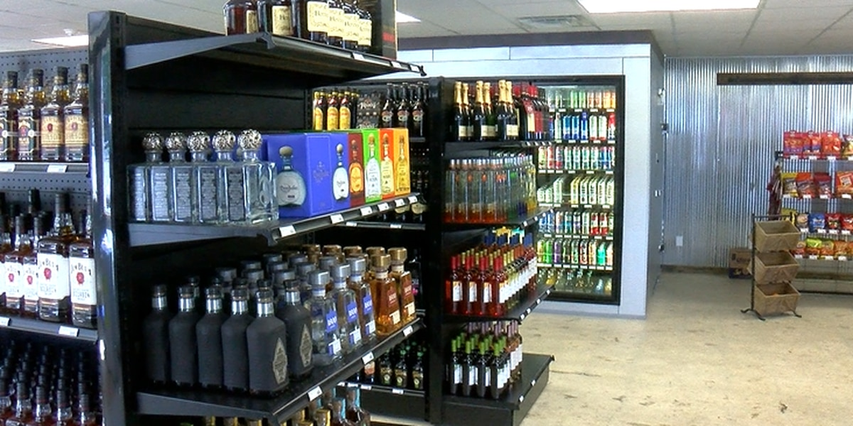 First liquor store in 70 years opens in Providence