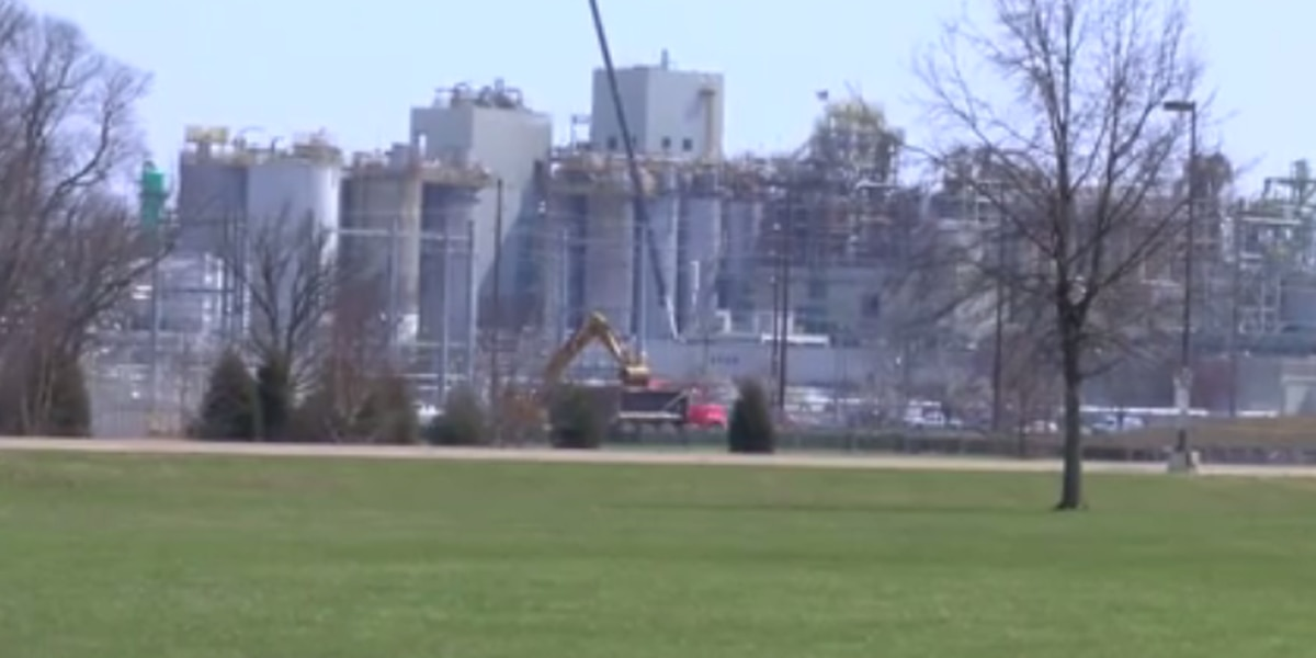 FBI Task Force investigates suspicious package at SABIC plant in Posey Co.