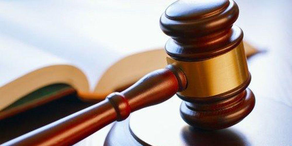 Kendra Tooley's court date rescheduled