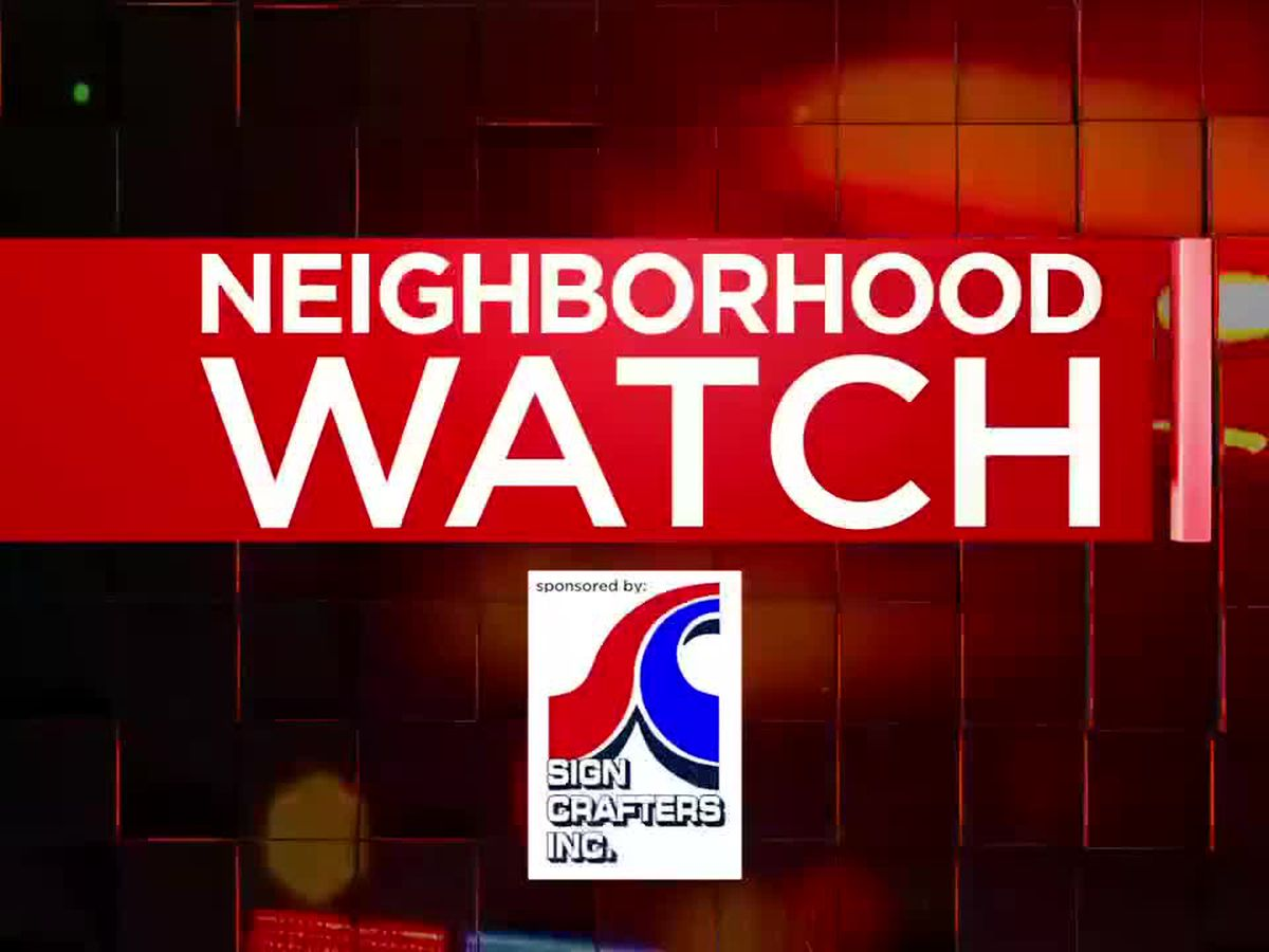 Neighborhood Watch: 2 Muhlenberg Co. men arrested for theft