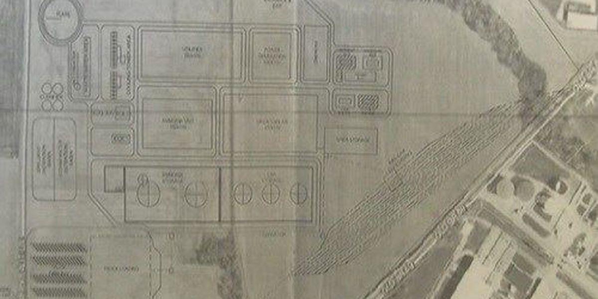 Posey Co. fertilizer plant delayed 3-6 months