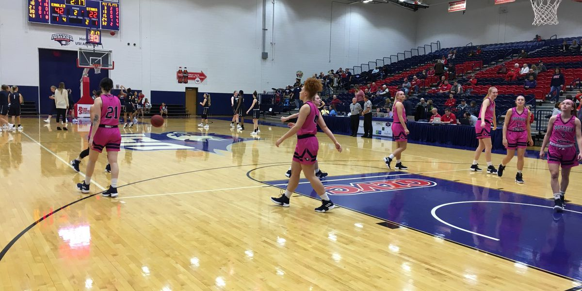 HIGHLIGHTS: Illinois Springfield vs USI men's and women's basketball