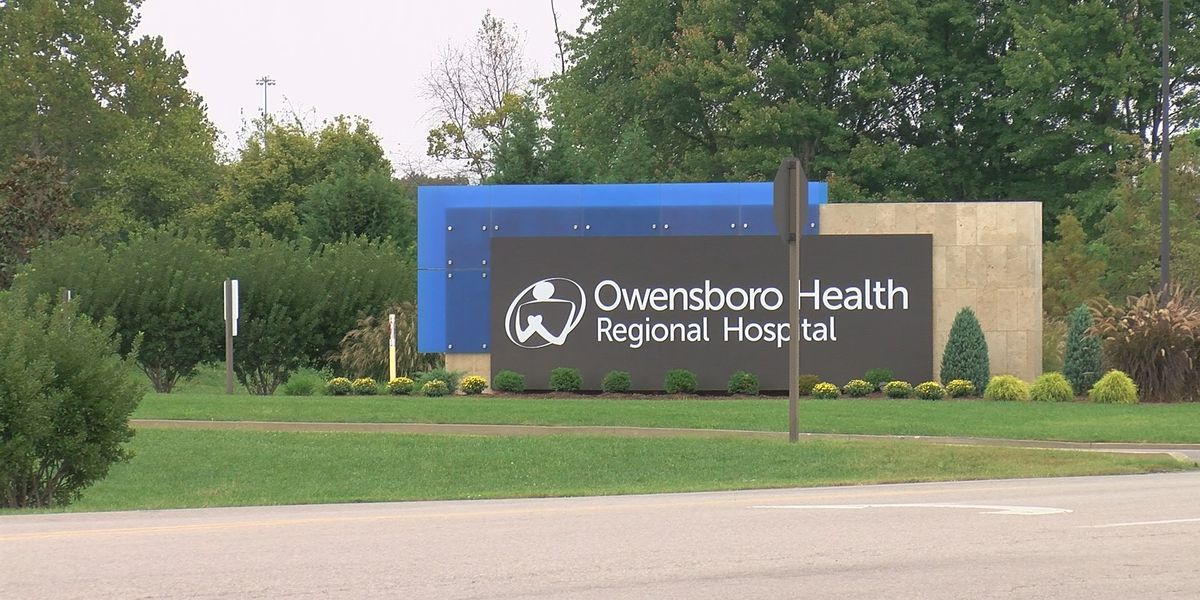 Visitor restrictions in place at Owensboro Health because of flu