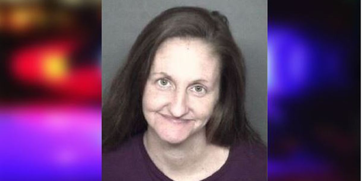 Woman arrested after 23 mile high speed chase