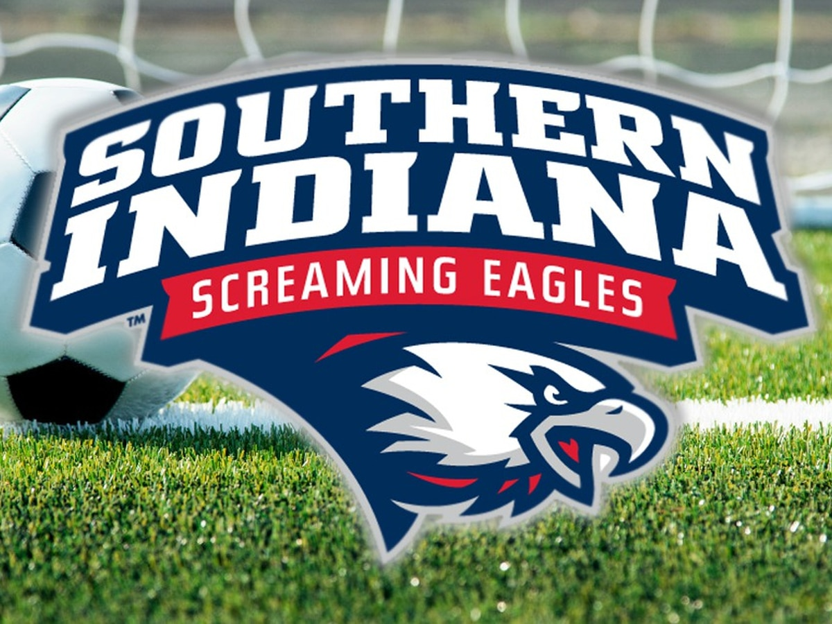 USI men's soccer vs Saginaw Valley NCAA second round