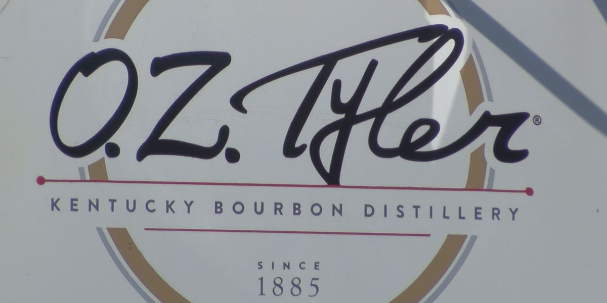 OZ Tyler Distillery reopens to the public