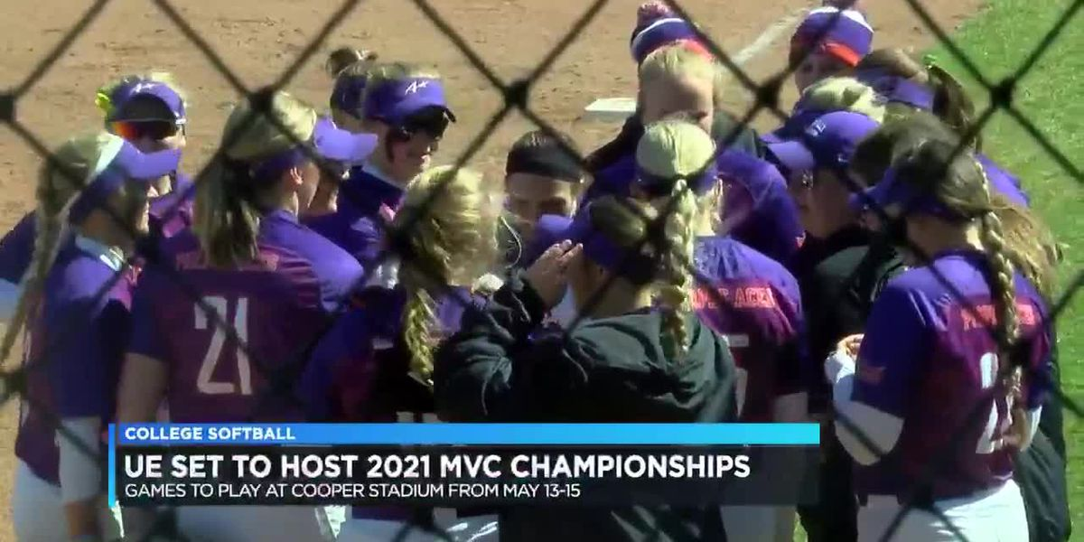 2021 MVC Softball Championships is coming to Evansville