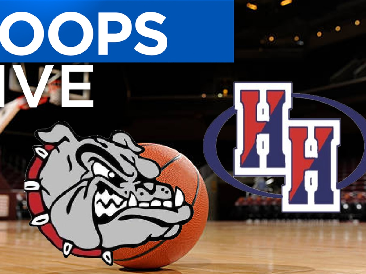 Boys 3A Basketball Sectional Semifinal: Heritage Hills vs. Bosse