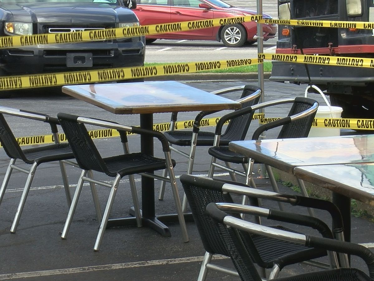 KY restaurants given official green light to reopen