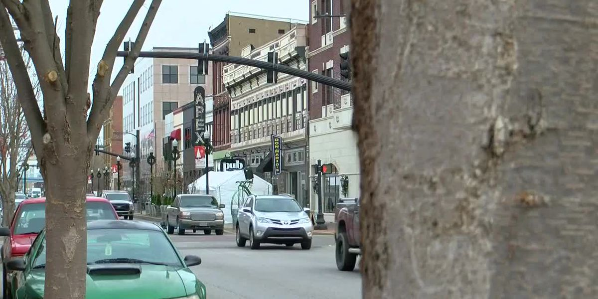 Owensboro restaurants fight to stay in business