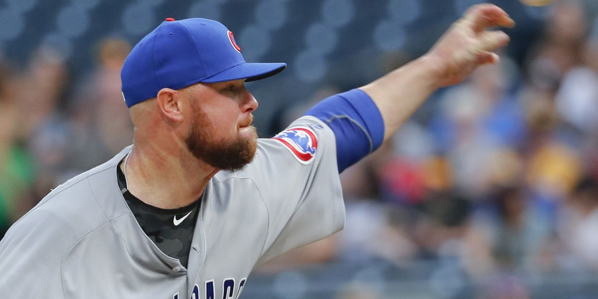 Pirates put 4-game win streak on the line against Cubs