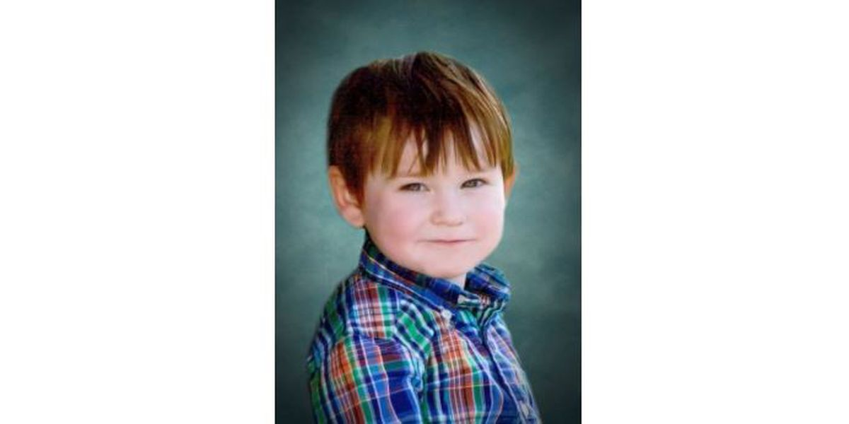 Funeral plans announced for 3-year-old Oliver Dill
