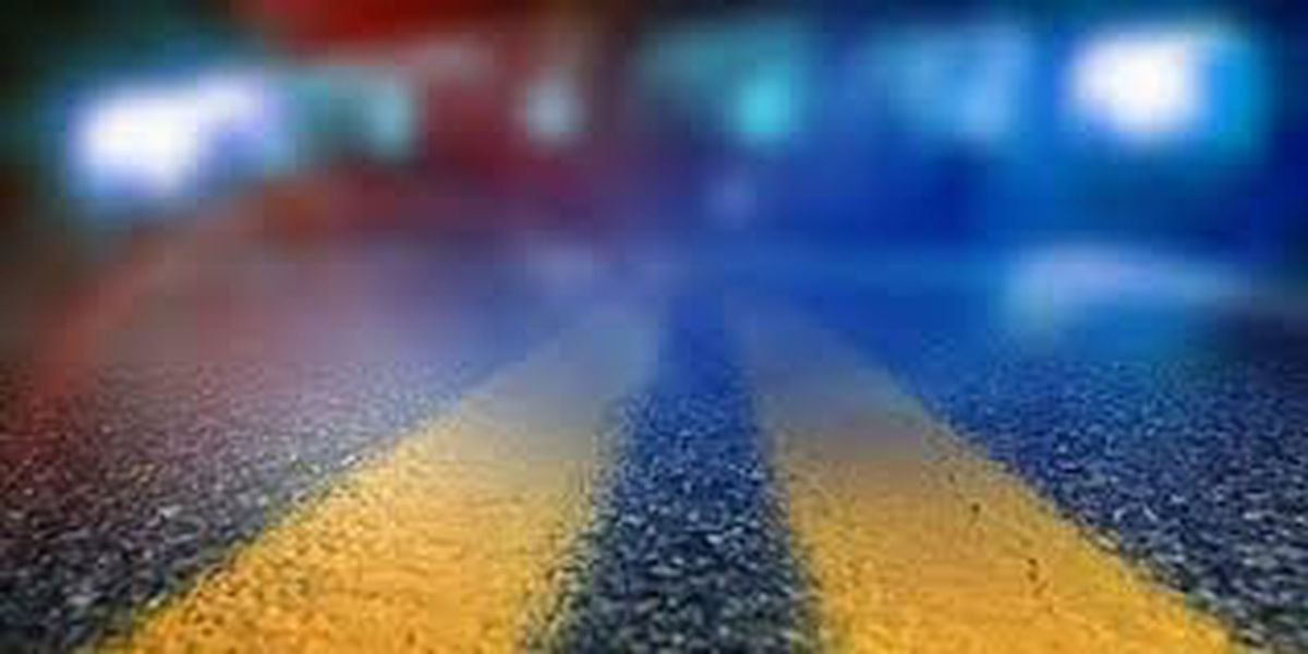 ISP: Driver ejected during crash, hit by another car