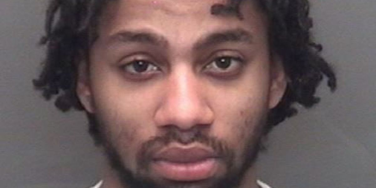 Evansville man sentenced to 13 years behind bars for drugs, gun convictions