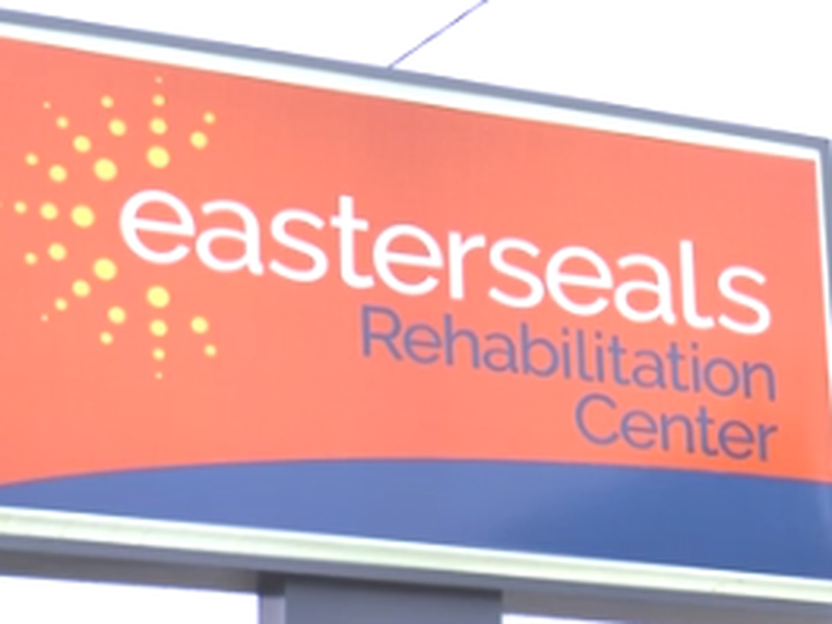 Easterseals kicks off 75th year of service, celebrating 'diamond anniversary'