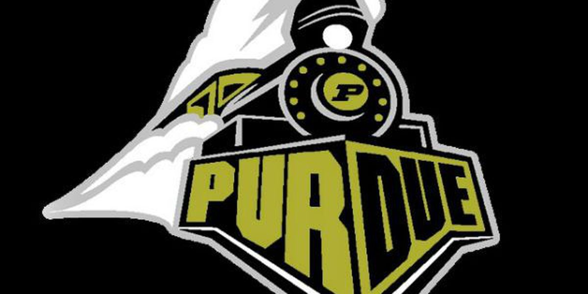 Purdue edges Indiana for season sweep