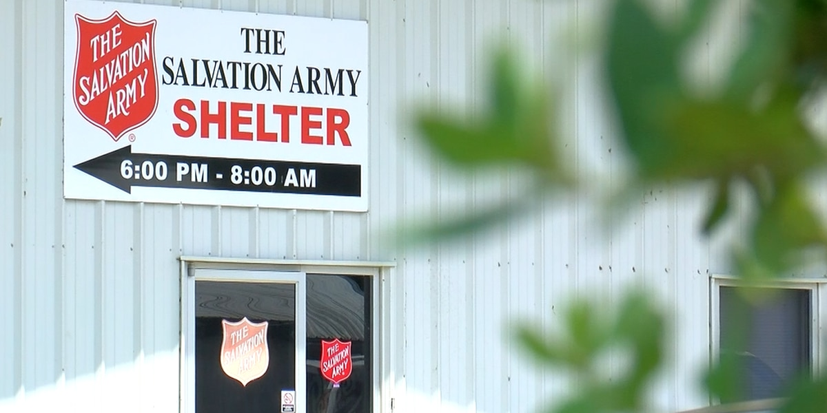 Madisonville Salvation Army working to secure funding to open shelter early